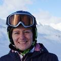 Skischule Muenchen Skilehrer Team - Anje - Portrait