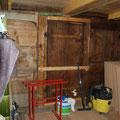 Fernsehstübli mit Wohnzimmer 2012 während