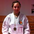Annalena Noel 1.Platz -63 kg