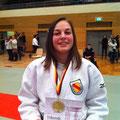 Annalena Noel - 63 kg Platz 1