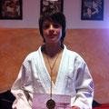 Christian Schrewe 1.Platz - 43 kg