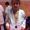Fabian Bayer 3.Platz -40 kg