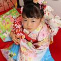 美濃加茂・関・可児で七五三の着物のレンタルといえば「ブライダルサカエ」