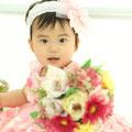 赤ちゃん撮影 誕生日撮影 バースデーフォト 岐阜・美濃加茂のブライダルサカエ