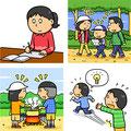 にていることばの使い分け(光村教育図書)