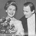 Jörg Demus und Elisabeth Schwarzkopf