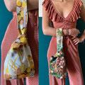 knot bag  S vintage   17,95