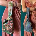 knot bag S vintage Goblin  17,95