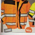 Neue Farbe ab Jahr 2012 in orange