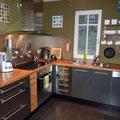 Fachwerkhaus - Küche