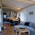 """Appartement """"Abendsonne"""" - Wohnzimmer"""