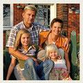 Die Familie Rathjen heißt Ihre Gäste herzlich willkommen!