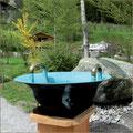 Wasserspringschalen