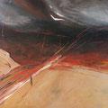 Acryl auf Leinwand, 80 x 135 cm