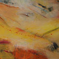 Acryl auf Leinwand, 80 x 140 cm