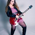 Jessica Prizio (Rockerlady) Styling&Makeup