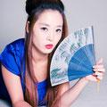 Sehee  (Modern Geisha) Styling