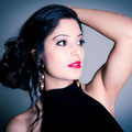 Helin Imre (Latina) Styling&Makeup