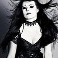 Ladina Kägi (Vampir) Styling&Makeup