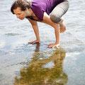 Bakasana Lilashakti Yoga Hamburg