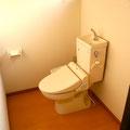 2F 共用ウォシュレットトイレ