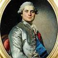 le Comte de Provence par Duplessis
