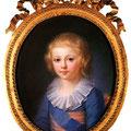 Louis-Joseph ( 1781-1789)