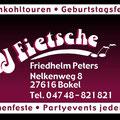 Logo für Dj