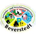 Logo für den Gewerbe- und Verschönerungsverein Beverstedt
