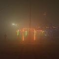 IN THE CIRCUS BLUR | INDIA | 2019