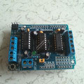 Adafruit Motor Shield