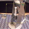 hidrolik robot tasarımı