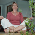 Massage, Reiki oder Klangschalenbehandlungen