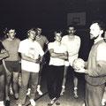 Training 1987/1988