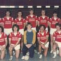 TV Gescher 1985/1986