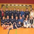 Damenmannschaft 2008