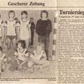 AZ Bericht vom 25.06.1981