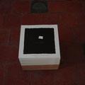 Tekenen is de eenvoudigste manier..., installatie Z33, Hasselt, 1992-2005