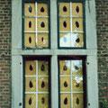 Installatie Hoffelijk-heden, Begijnhof Hasselt, 1994