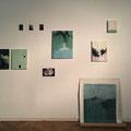 Installatie met Aylene Lievens, Uncanny, CIAP Hasselt, 2015