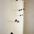 Mijn zijn, installatie FLACC, Genk, 1999