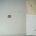 Installatie Galerie Benoot, Oostende, 2005