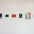 Installatie Wow Gallery, Brussel, 2013
