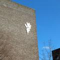 Uit het hoofd, in het hoofd / kunstintegratie woonzorgcentrum Ter Putkapelle, Wilsele-Putkapel, 2013