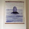 Zelfportret als vulkaan, 1997