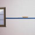 Zeezicht, installatie Z33 Hasselt, 1997
