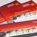 Verkaufs- und Werbeunterlagen für den Beteiligungsfonds ImmoChance Deutschland 5 Renovation Plus