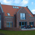 Wohnhaus in Ankum, 1999