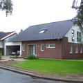 Wohnhaus in Münster-Mauritz, .....