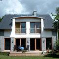 3,5 l Solarhaus in Marl, 2002
